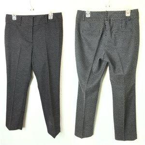 Ann Taylor Factory Signature Pants Size 6
